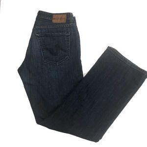 30 / 30 / Adriano Goldschmied straight leg jeans